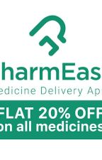 PharmEasy Coupons | PharmEasy Offers by OffersAtHome1