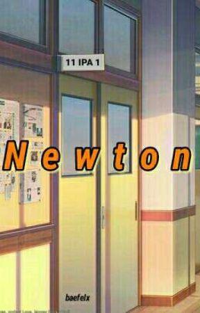 Newton by baefelx