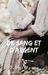DE SANG ET D'ARGENT T7 Half of a man [Terminée] cover