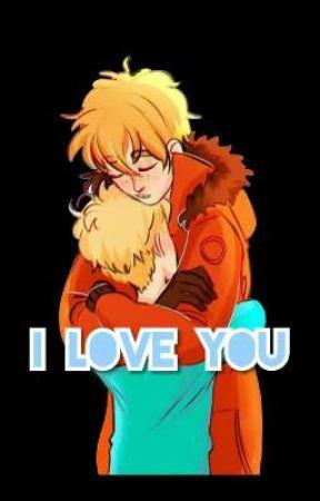 •I LOVE YOU•  ×BUNNY× by x_Izumi_x
