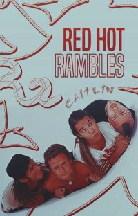 red hot rambles cover