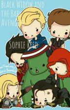 Black Widow and the Baby Avengers  by marvel_moonlark
