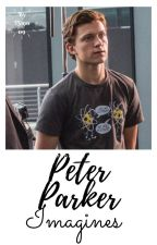 Peter Parker Imagines by TS19009