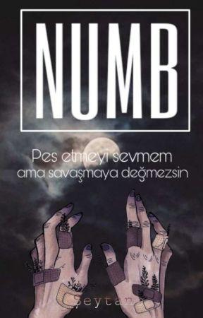 NUMB/UYUŞUK by Xadmin