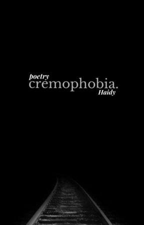 cremophobia. [poezie] ✓ by chocolate_figurine