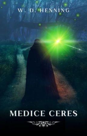 Medice Ceres by wdhenning
