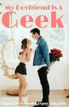 My Boyfriend Is A Geek ✔️ cover