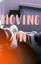 Moving On by Hazel1668