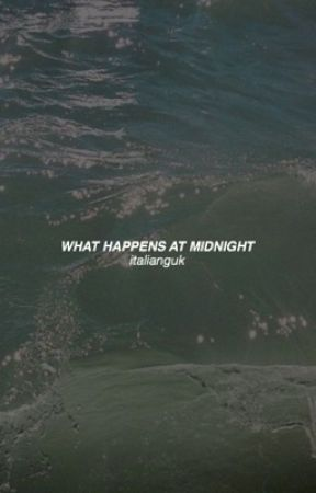 what happens at midnight / bts  by italianguk