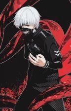 The Eyepatch Ghoul by DarkOneTAS
