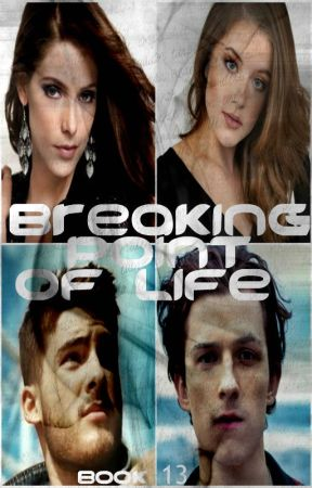 Breaking Point of Life / Book 13 / The Life Series / Supernatural Season 14 by mysticfalls1997