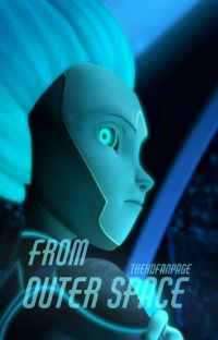 [From Outer Space] - *3below/Trollhunters Krel X Reader* cover