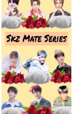 Stray Kids Mate Series by jeongin-Baby