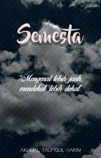 SEMESTA by AkhmalHakimm