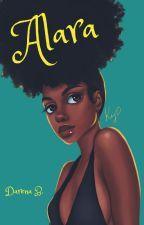 Alara by Darena13