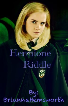Hermione Riddle by bookishbean12
