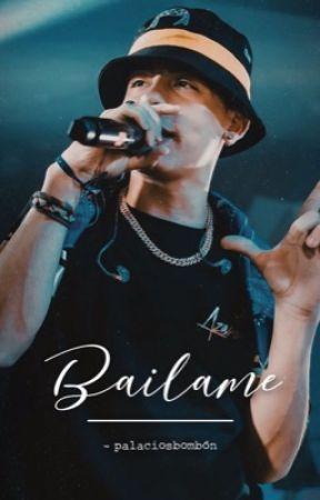 BAILAME • TRUENO by palaciosbombon
