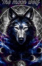The moon wolf by hon3yxliv