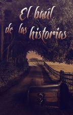 El baúl de las historias by RafaGaOr