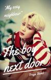 The Boy next door  cover