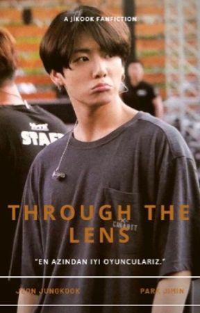 Through The Lens • Jikook  by tuzlujelly