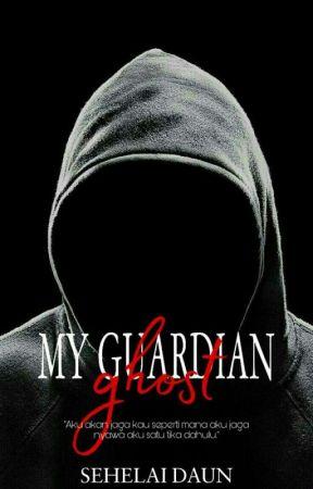 My Guardian Ghost by sehelaidaun953