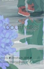 Soulmates   Bakudeku   Soulmate! AU   by giinngerxaali