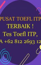 Pusat TOEFL ITP di Purwokerto by KursusInggrisPwt2