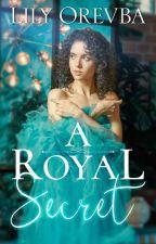 The Royal Slave by LeeleeKez