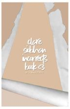 clare siobhan incorrects book | sims related  by siobhanstapes