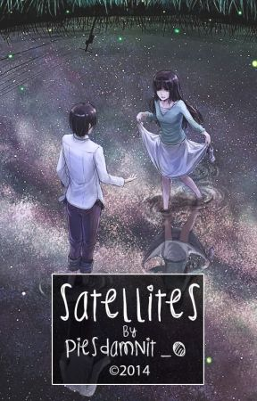 Satellites by PiesDamnIt_0