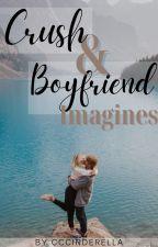 Crush and Boyfriend Imagines by cccinderella