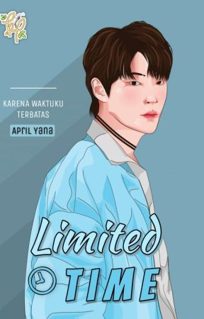 Limited Time ✔ [PRE-ORDER] by apryn12_