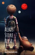 Albus' Store Rejse by julianiel99