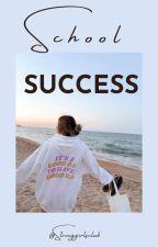 School success 🌺 by stronggirlsclub