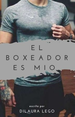 El Boxeador Es Mio by DilauraLego