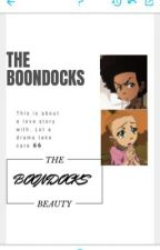 The boondocks beauty  by jazmine1074