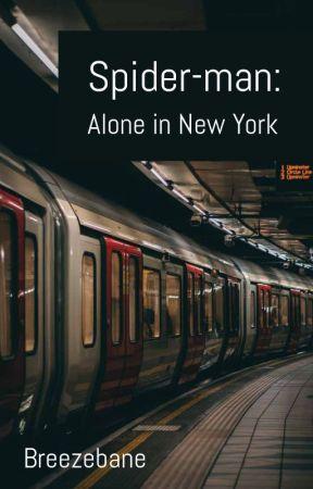 Spider-man: Alone in New York by Breezebane