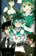 Dekuverse by Yoruha