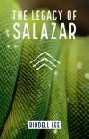 The Legacy of Salazar cover