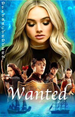 Wanted ➢ Peter Pevensie [2] by distractedteen