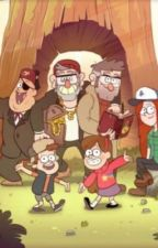 Gravity Falls: Season 3 by TheRobloxGodfather