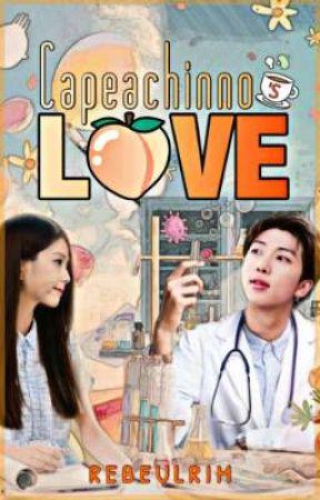 Capeachinno's Love by rebeulrim