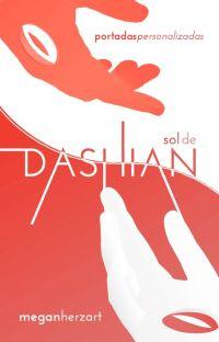 Dashian | Portadas Personalizadas cover