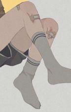Blind Love (Tobias X Ocho/ T. A. W. O. G fanfic) by CookieBunnyCat