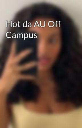 Hot da AU Off Campus by marecalz