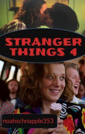 STRANGER THINGS 4 by noahschnapple353