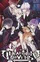 Diabolik Lovers Seven Minutes in Heaven by RosesThatBleed