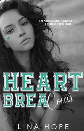 HEARTBREA COEUR by LinaMaddox
