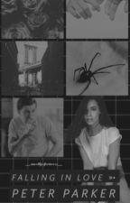 𝘍𝘢𝘭𝘭𝘪𝘯𝘨 𝘐𝘯 𝘓𝘰𝘷𝘦 ➳ 𝘗𝘦𝘵𝘦𝘳 𝘗𝘢𝘳𝘬𝘦𝘳 by phiiloxphobiia